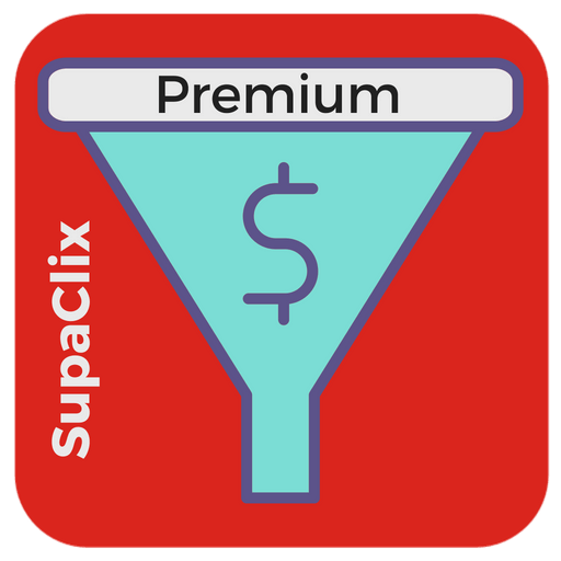 SupaClix Funnel