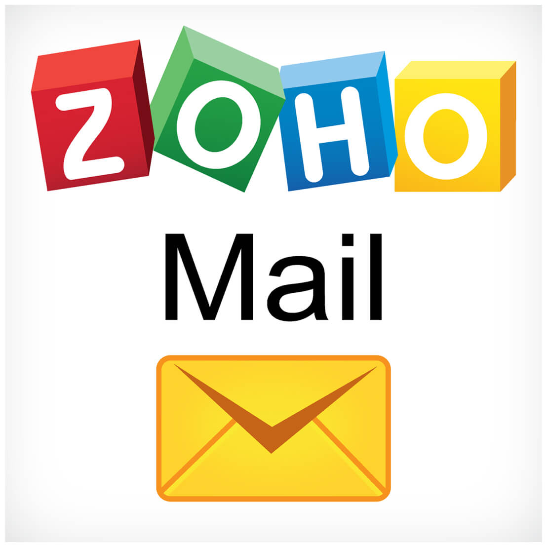 Zoho Business